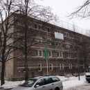 Sanierung Wohnhaus Chemnitz