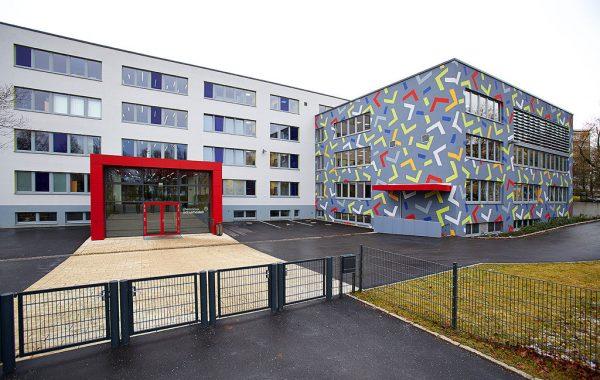 Chemnitzer Schulmodell