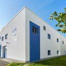 Neubau STFI Chemnitz