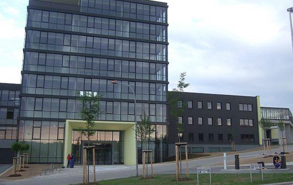 Bürogebäude Hohenstein-Ernstthal
