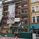 """Chemnitz – Sanierung """"Platanenhof"""" am Brühl"""