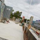 Lichtenau – Neubau Empfangsgebäude