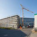 Gornsdorf – Neubau Zentrallager
