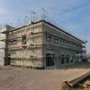 Großkugel – Neubau Büro- und Werkstattgebäude