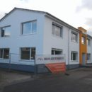 Leipzig – Neubau Büro- und Produktionsgebäude
