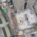 Erfurt – Neubau Verbindungsbauwerk
