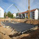 Chemnitz – Neubau Mehrfamilienhäuser