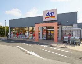 06/2018 Neubau DM Freiberg