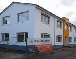 12/2018 Neubau Steinel