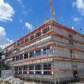 Neubau Bürogebäude in Zwenkau