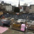 Dresden – Wohnungsbauprojekt begonnen