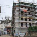 Dresden – Rohbauarbeiten abgeschlossen