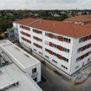 Leipzig – Neubau Bürogebäude