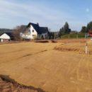 Lichtenstein – Neues Einfamilienhaus entsteht