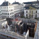 Chemnitz – Neubau Bürogebäude