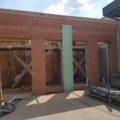 Rochlitz – Umbau EDEKA-Markt