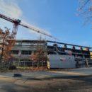 Dresden – Neubau Betriebsstätte MICRO-EPSILON