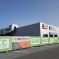Chemnitz – Umbau Einkaufszentrum