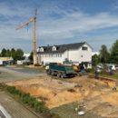 Ottendorf-Okrilla – Baubeginn für Produktionshalle