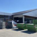 Taucha – Großmodernisierung Verbrauchermarkt