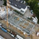Ottendorf-Okrilla – Neubau Produktionshalle