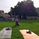 Chemnitzer Parksommer
